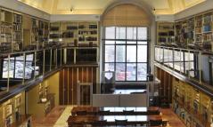 bibliothèque-vaticane