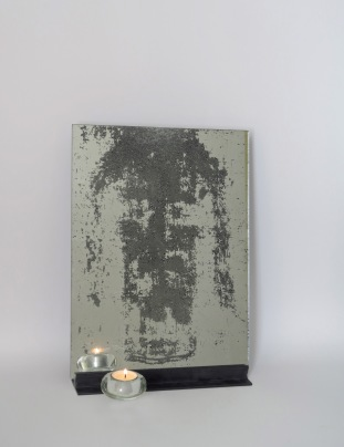 3 Jeìsus miroir (Recto)