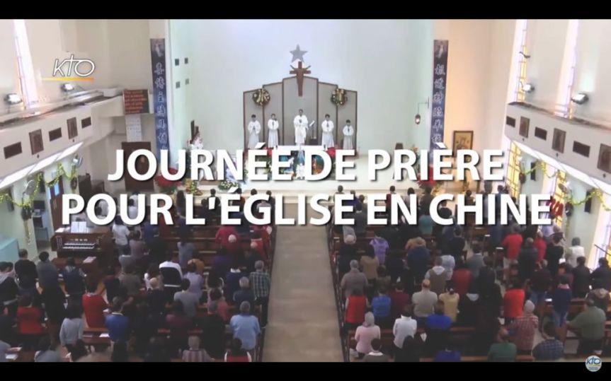 Yin Xin: « Les valeurs catholiques, ça veut dire ça: partager !»